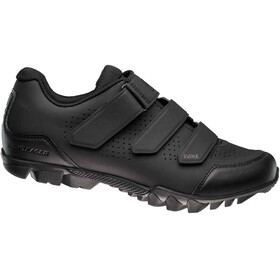 Bontrager Evoke MTB Shoes Men Black